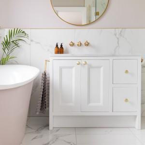Interior photography for Bromley Bathroom Company