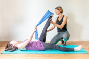 Branding Photography for Pilates 29